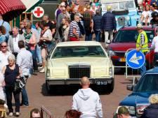 Oldtimers komen weer naar Moerdijk, festival gaat ondanks corona door: 'We kunnen altijd nog afschalen'