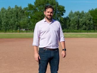 """Ghent Knights-voorzitter Kevin Devos over start baseballcompetitie: """"Verademing dat er weer publiek zal zijn"""""""