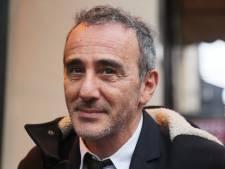 """Elie Semoun critiqué sur son nouveau projet caritatif, il """"assume totalement"""" son choix"""