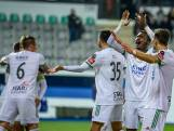 Vijf goals en een rode kaart: OHL boekt na spektakelrijke tweede helft belangrijke zege tegen STVV