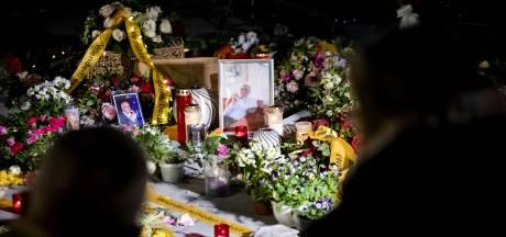 Familie omgekomen Jan hoopt op rust 'om deze vreselijke gebeurtenissen een plek te geven'