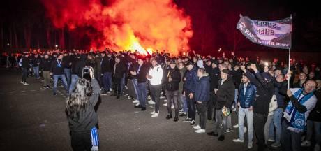 'Regel online feestje voor fans Superboeren'