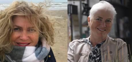 Astrid verloor in drie maanden tijd haar blonde lokken door ziekte en doorbreekt taboe op Twitter