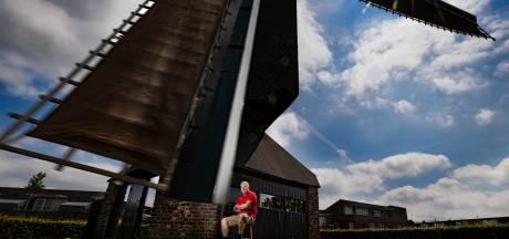 Na 100 jaar weer een molenaar in de familie: Mierlonaar Jan Molenkamp slaagt met vlag en wimpel