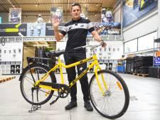 Een wielerploeg met een missie: 'Heel Afrika een fiets en een Afrikaanse Tourwinnaar'