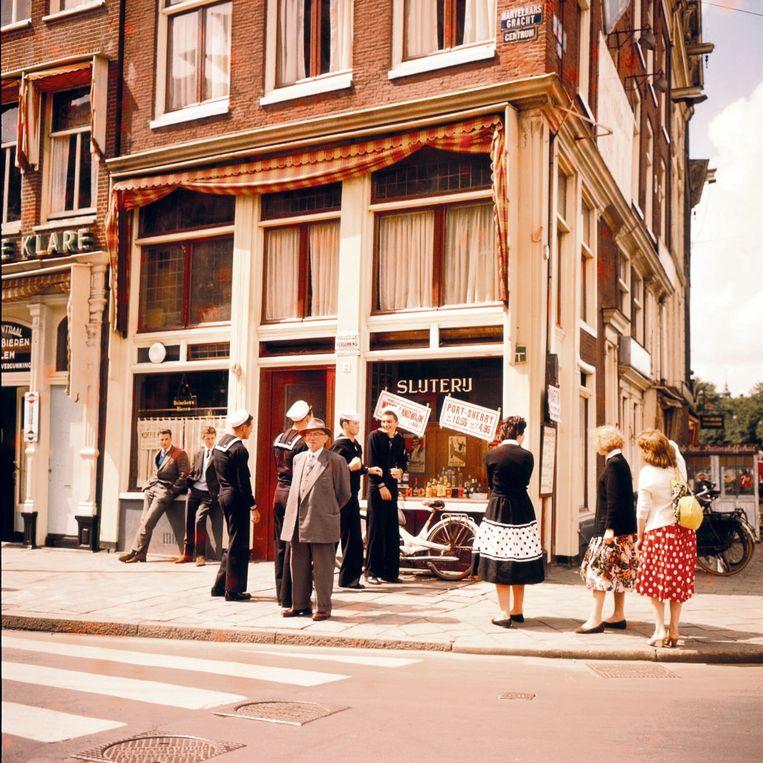 null Beeld Hollandse Hoogte / Louis van Par