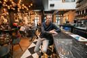 Dirk Hendrickx baat restaurant De Goei Goesting in Hasselt uit.