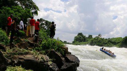 Toerist verdronken nadat hij uitglijdt bij het nemen van selfie aan de Nijl