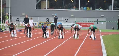 Athlos haalt NK atletiek voor Masters naar Harderwijk