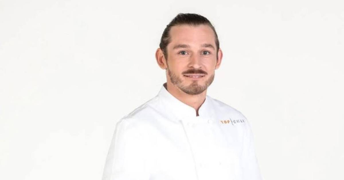 """Un candidat de la nouvelle saison de """"Top Chef"""" raconte l'ambiance à l'hôtel: """"Une téléréalité"""" - 7sur7"""