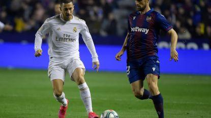 Opluchting in Spanje: Spaanse premier zet licht op groen voor herstart La Liga vanaf 8 juni