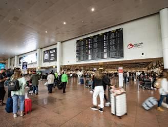 Brussels Airport ziet aanbod bestemmingen deze winter licht stijgen
