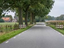 Niemand wil vrachtwagens voor de deur in Milsbeek, maar ze moeten ergens rijden