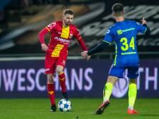 Duitse linksback Nicolas Abdat komt tot een akkoord met TOP Oss