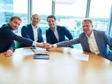Lightyear in Helmond verkoopt miljoen zonnekilometers aan Deloitte