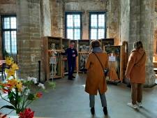 Grote Kerk Veere opent als eerste haar deuren: 'Geweldig dat we weer open zijn!'