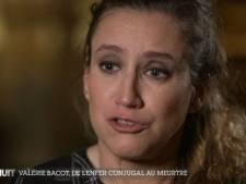 Elle a tué son mari qui la tyrannisait depuis qu'elle était enfant: le témoignage bouleversant de Valérie Bacot