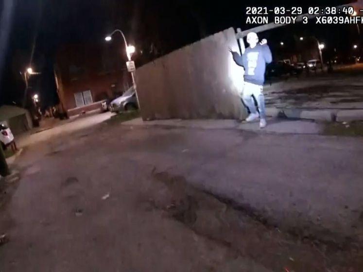 Politie schiet ongewapende 13-jarige dood in VS