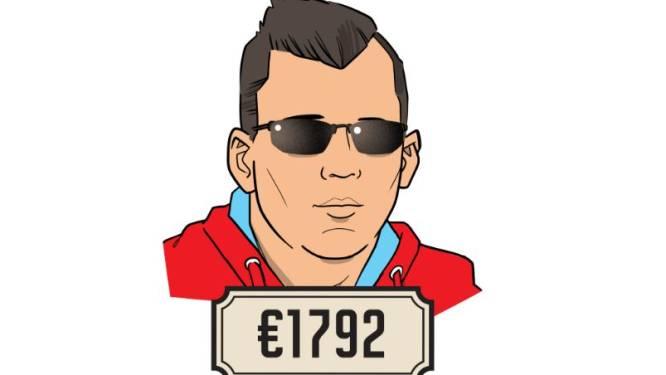 'Ik zou m'n baan niet zomaar inruilen voor 400 euro netto meer'