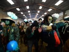 """Rave party en Bretagne: """"On est prêt à mourir pour pouvoir vivre"""""""