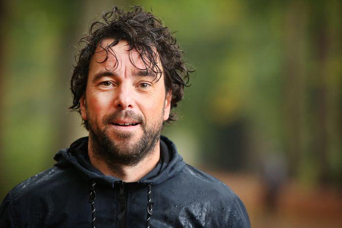 Baronie-trainer Jurriaan van Poelje