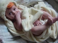 Deze babynamen scoren goed in de regio; Guus wint terrein