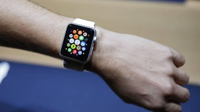 """""""Apple schrapte belangrijke functies van Watch"""""""