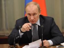Rusland wil vandaag nog uitleg om behandeling diplomaat