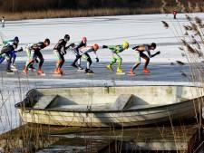 KNSB kan kiezen uit tien locaties voor NK: 'Maar ijsgroei blijft nu het belangrijkste'