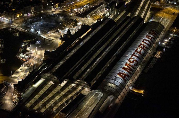 Vanaf april 2022 gaat drie keer per week een nachttrein op en neer rijden tussen Brussel en Praag. Amsterdam wordt de eerste stop, daarna doet de trein ook nog Berlijn en Dresden aan.