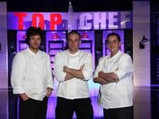 Et le gagnant de Top Chef 2012 est...