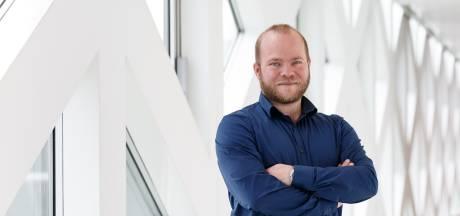 Whatsapp van gedeputeerde Peter Kerris gehackt, aangifte van identiteitsfraude