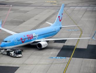 """""""Ernstig"""" incident bij TUI-vlucht nadat vrouwen door softwarefout gewicht van kind toegewezen krijgen"""