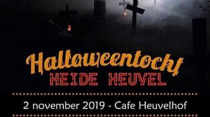 Lommels carnavalsseizoen begint met Halloweentocht