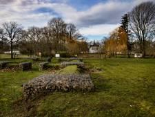 IVN wellicht al snel uit nieuw clubgebouw; horeca-ondernemer heeft interesse in pand op landgoed de Baronie