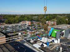43 nieuwe huurappartementen in Deventer begin 2022 klaar: afronding Rivierenwijk komt in zicht