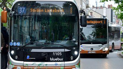 Nieuwe buslijn tussen Heembeek en Schuman