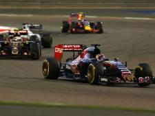 Jos Verstappen: Renault moet aan de bak