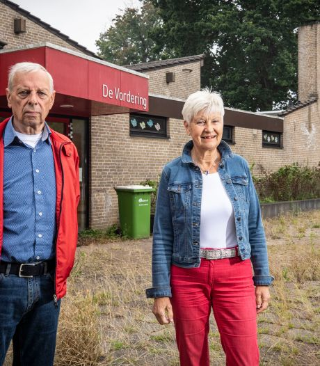 Verpauperde voormalige school in Vorden stoort omwonenden: 'Zet daar betaalbare woningen neer voor jongeren'