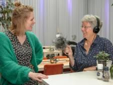 Radio Kras gaat ook na de lockdown door: het gouden uurtje tegen eenzaamheid bij ouderen