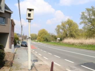 "Dan toch geen trajectcontrole langs Sint-Jorisstraat: ""Een gemiste kans"""