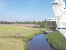 Langs de Dommel tussen Son en Geldrop ligt straks één lang natuurgebied