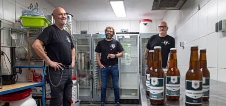 Steeds meer 'hobbybiertjes' van lokale brouwerijen: IPA uit Etten-Leur en blond bier uit Klundert