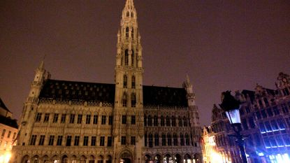 Stad Brussel krijgt nieuwe meerderheid van PS, Ecolo-Groen en change.brussels, MR vliegt uit stadsbestuur
