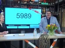 93.000 euro opgehaald met loterij voor horeca in Noordoostpolder, Urk en Vollenhove