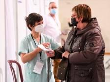 Vaccin: 17.500 effets indésirables signalés en Belgique