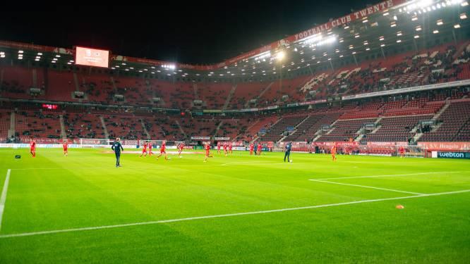 Houden FC Twente en Willem II aansluiting met top?