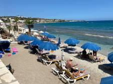 LIVE   Griekse strandbars gaan open, dodental ligt mogelijk dubbel zo hoog