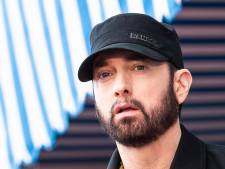 Eminem daagt fans uit om zijn lied Godzilla razendsnel te rappen