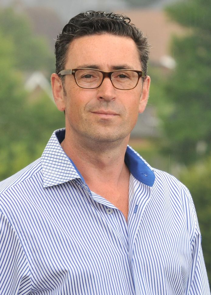 Stefaan Devleeschouwer.